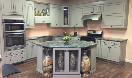 Kitchen Cabinets Wholesale Southern California