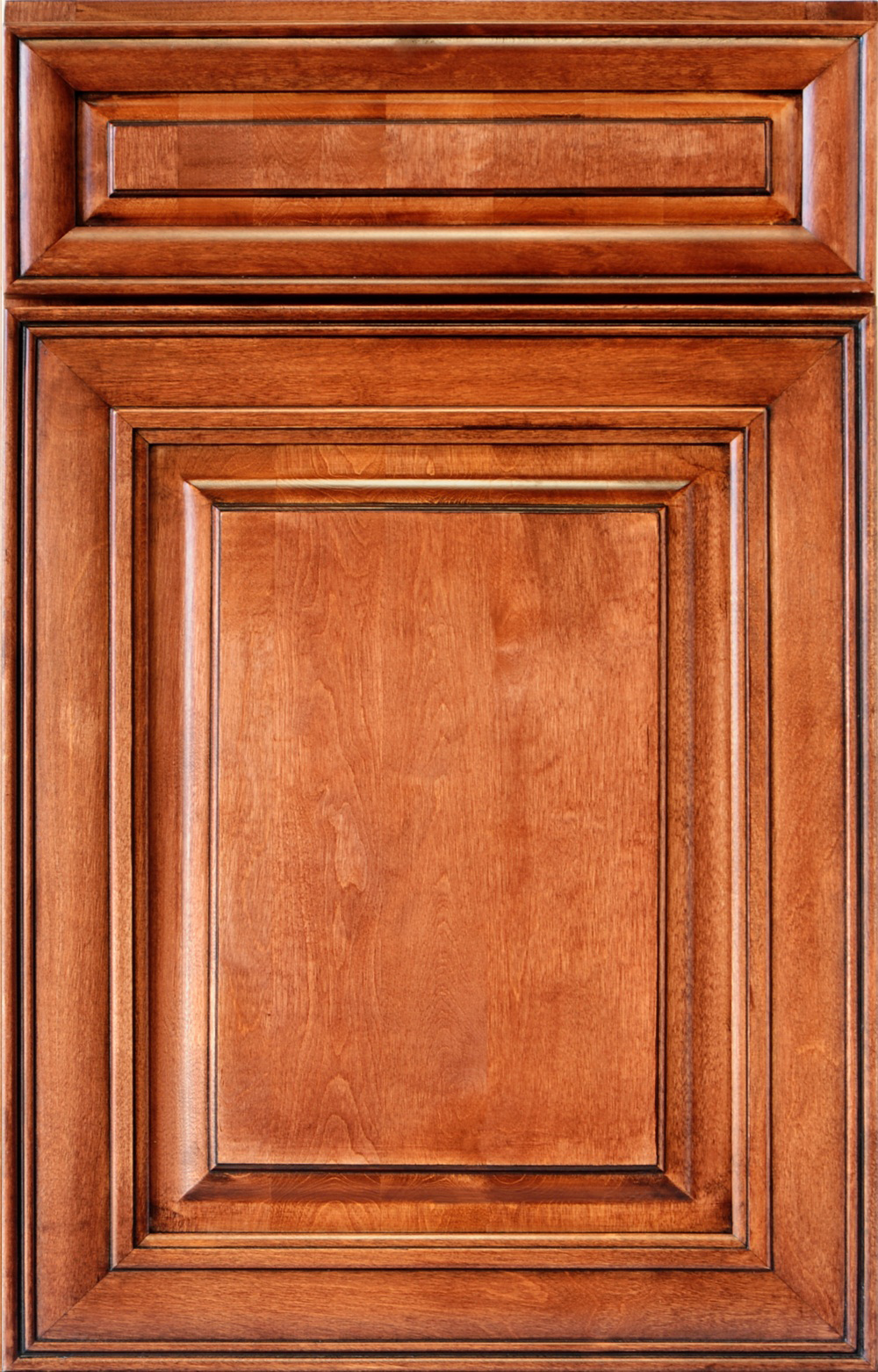 Wholesale discount kitchen cabinets carlsbad northridge for Chocolate maple glaze kitchen cabinets
