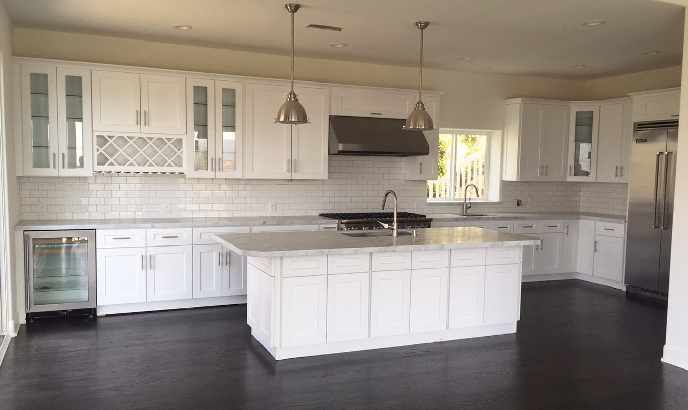 Kitchen Remodeling, Renovation: Chatsworth, San Diego, San