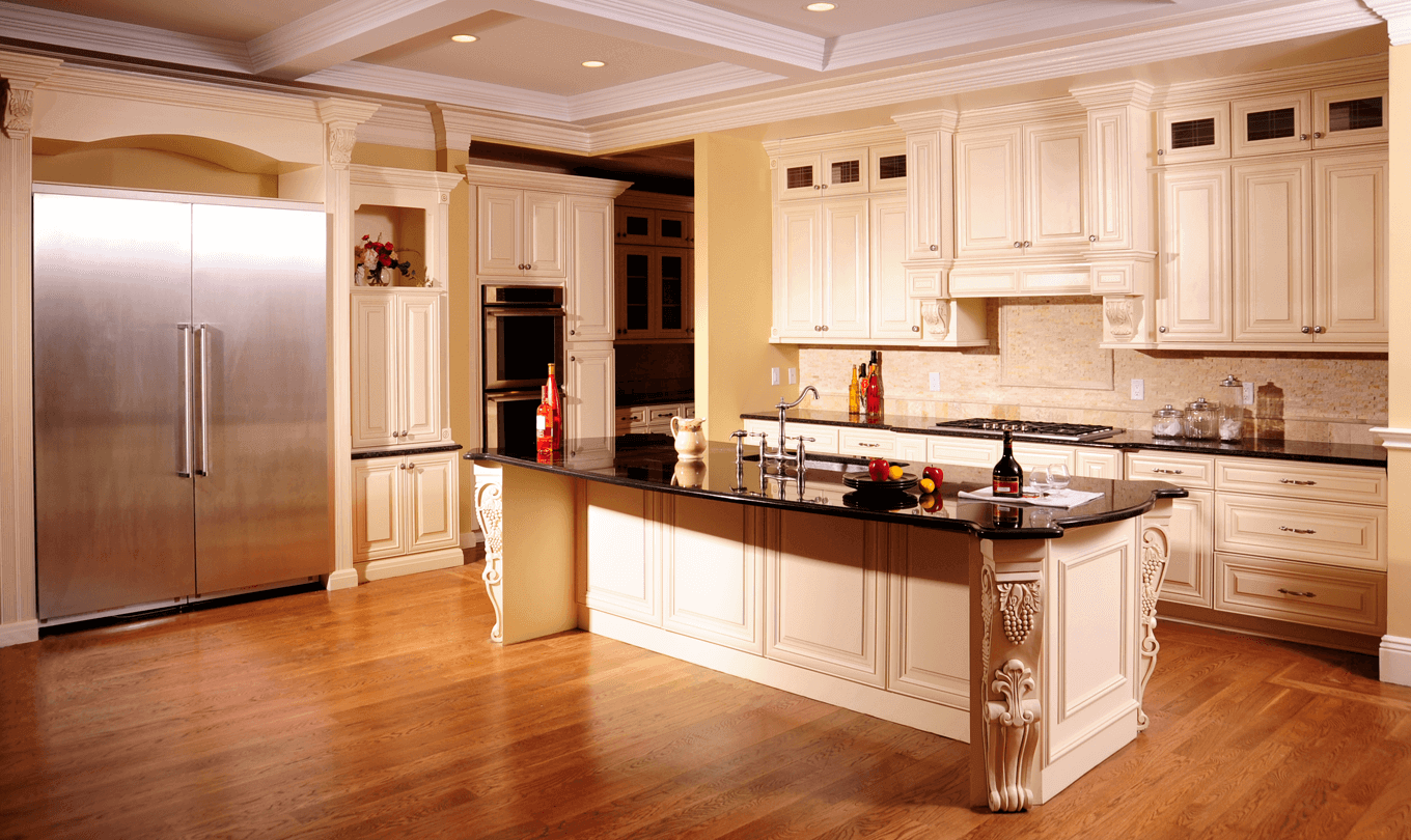 Contractor Pricing Kitchen Cabinets