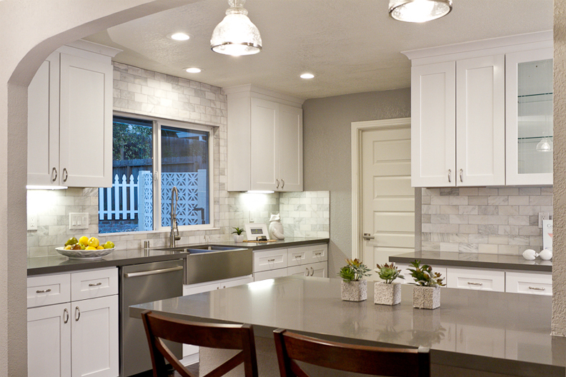 Southern california kitchen remodeling specials kitchen for Complete kitchen cupboards