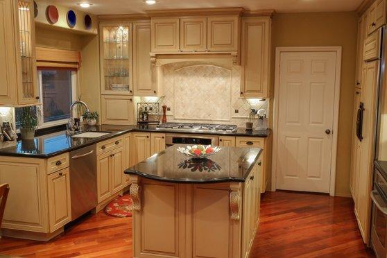 Kitchen Bath Remodeling Renovation Cabinets Studio City - Bathroom remodeling sherman oaks