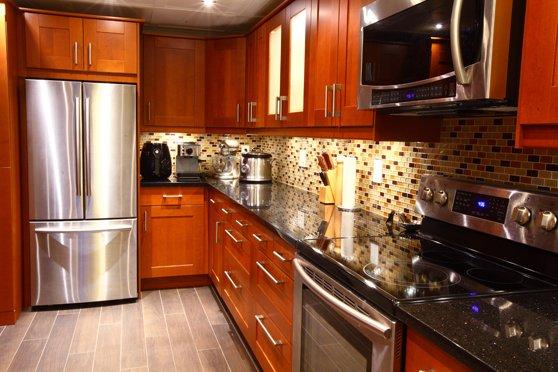 Kitchen Bath Remodeling Renovation Cabinets West Hills Canoga Park Ca