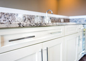 Kitchen Cabinet Countertop