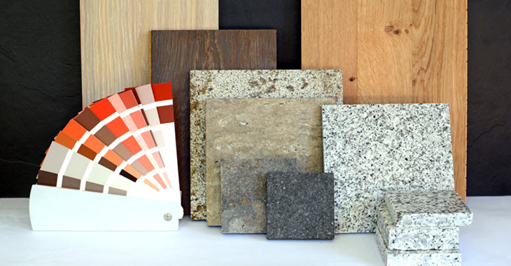 Bathroom Remodeling Materials