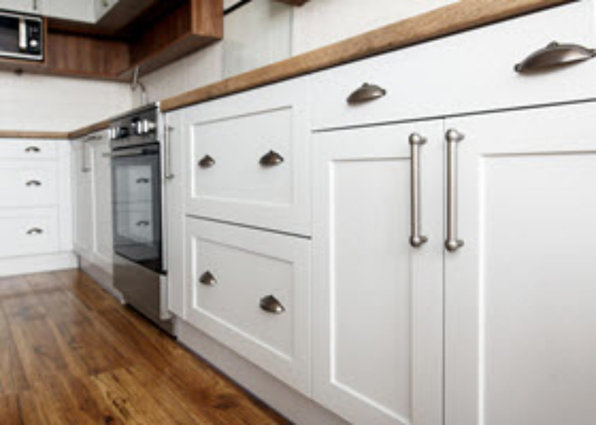 What Is The Difference Between The Refinishing Cabinets And Refacing Cabinets