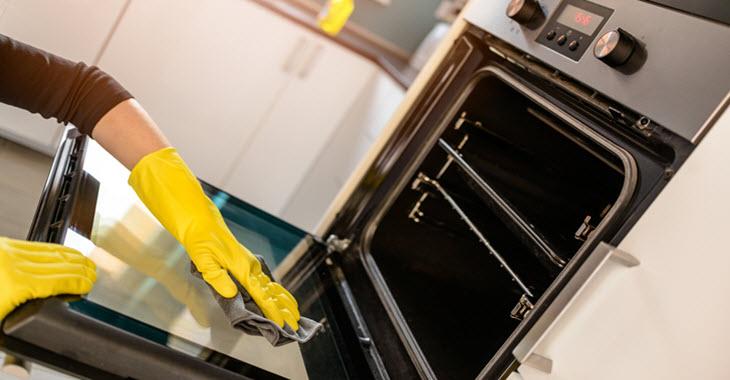 Kitchen Sanitization