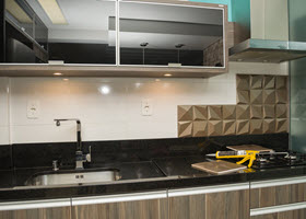Custom Kitchen Remodeling