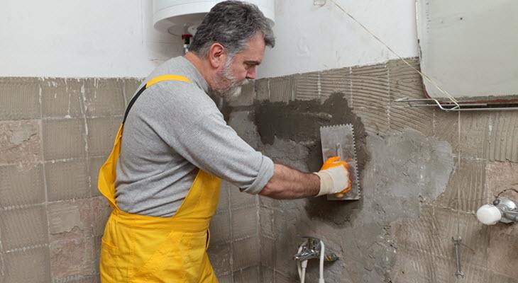 Bathroom Moisture Issues Fix