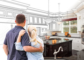 Kitchen Remodeling Plan