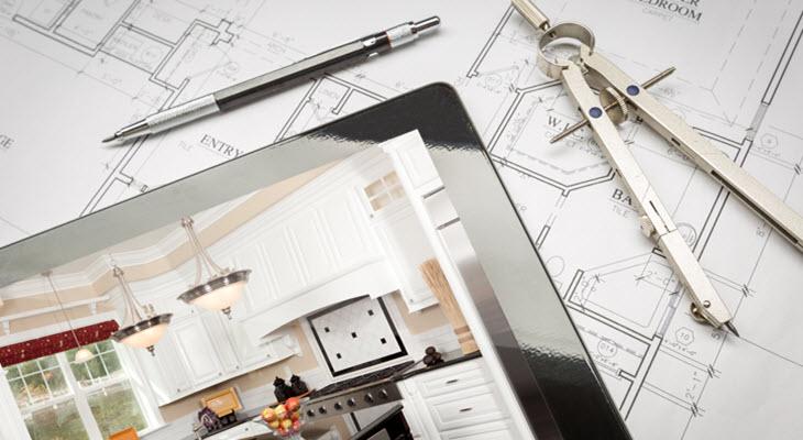 Kitchen Remodeling Plan